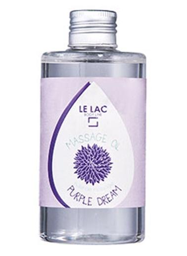 Le Lac Purple Dream Masaj Yağı Renksiz
